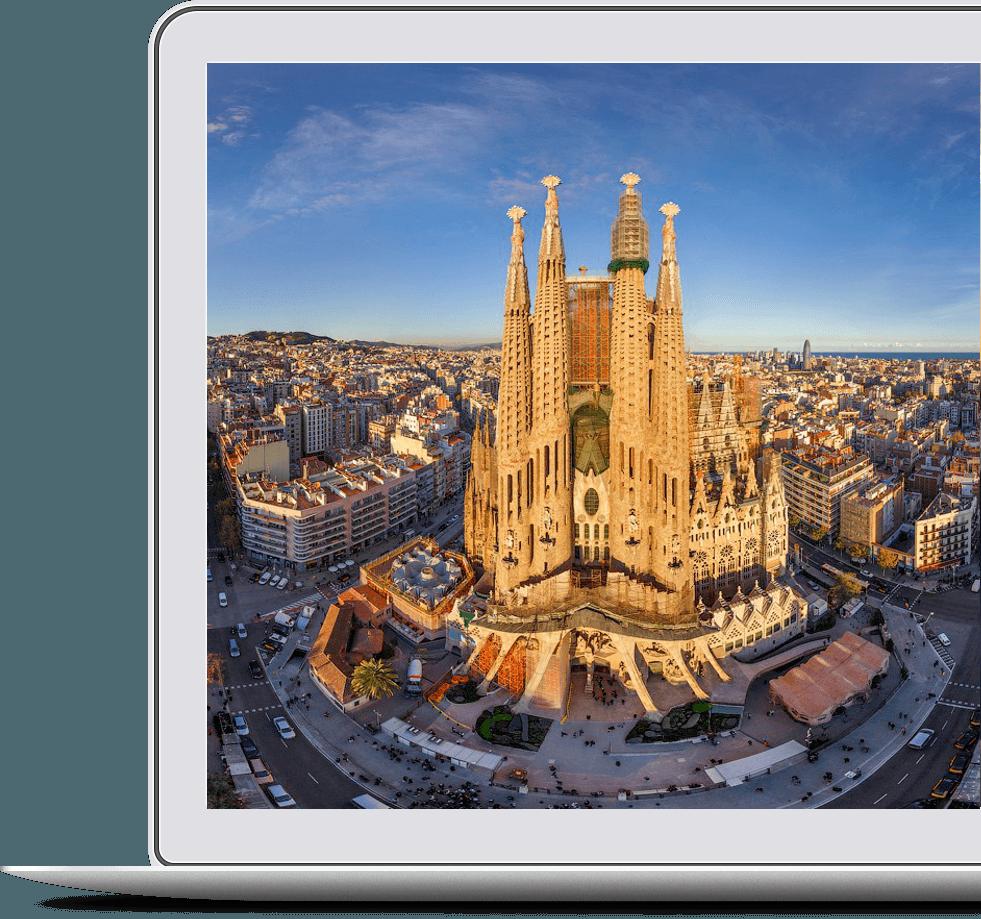 Spain Destination Management 34 952 206 110 Cititravel Dmc