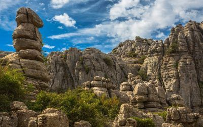 Antequera is a destination to visit in 2017