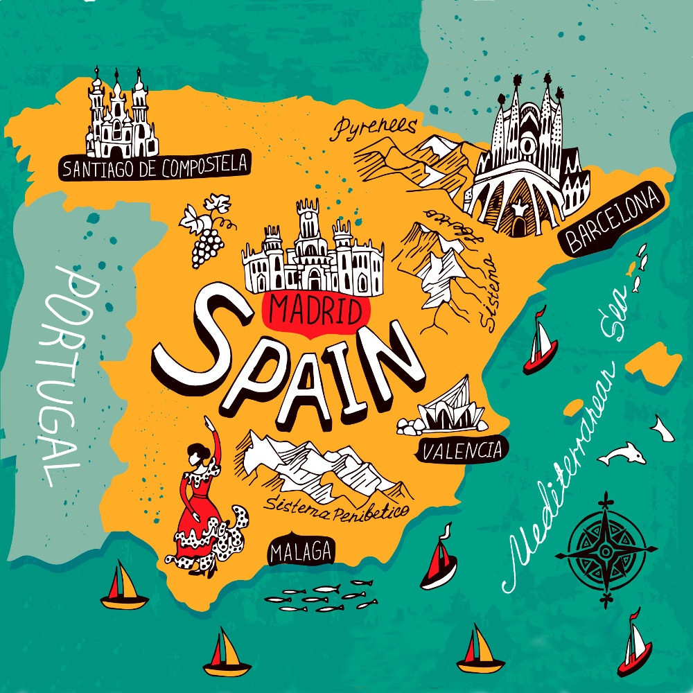 Event management for companies in Spain