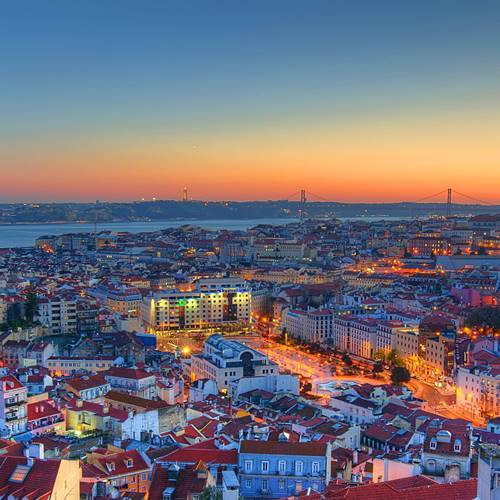 Event management for companies in Lisbon