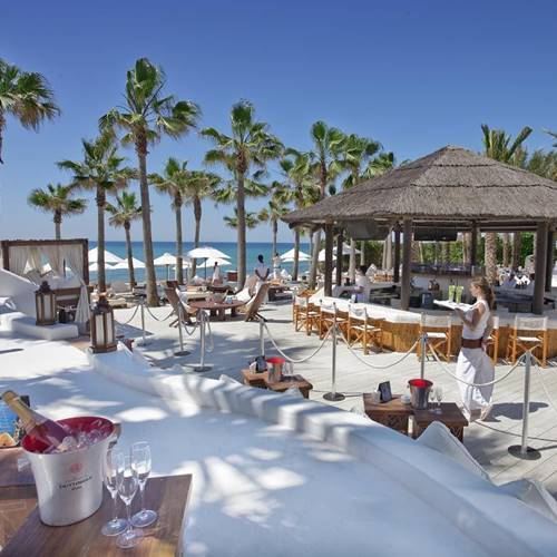 Event management for companies in Marbella