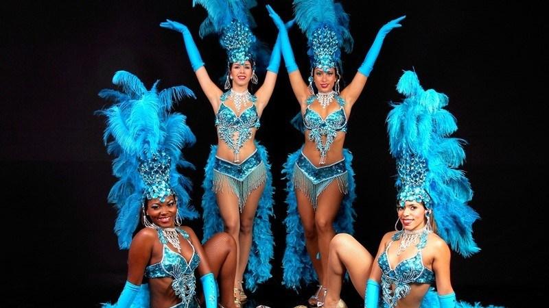 The Tropicana Queens