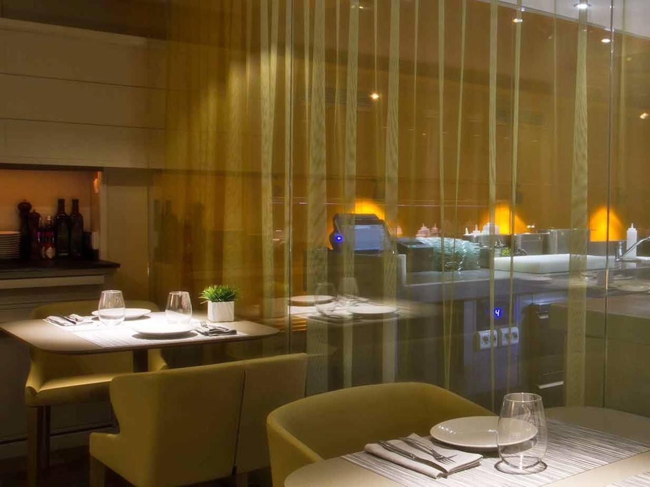 Restaurant Port Olimpic 3