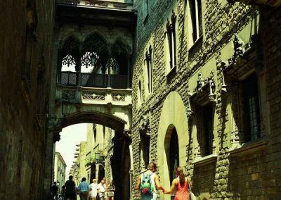 Gotic-street