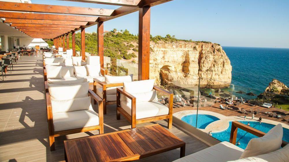The Tivoli Algarve