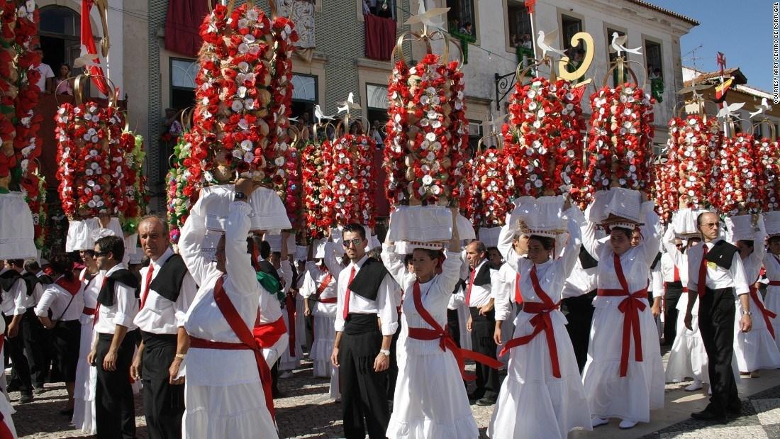 Monte Festival