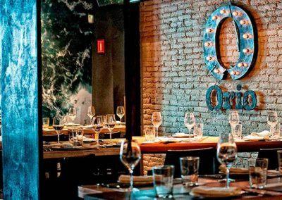 Orio Restaurant