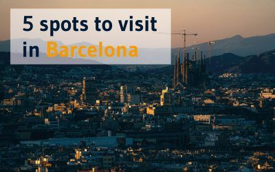 Visiting Barcelona: 5 Places Not to Miss