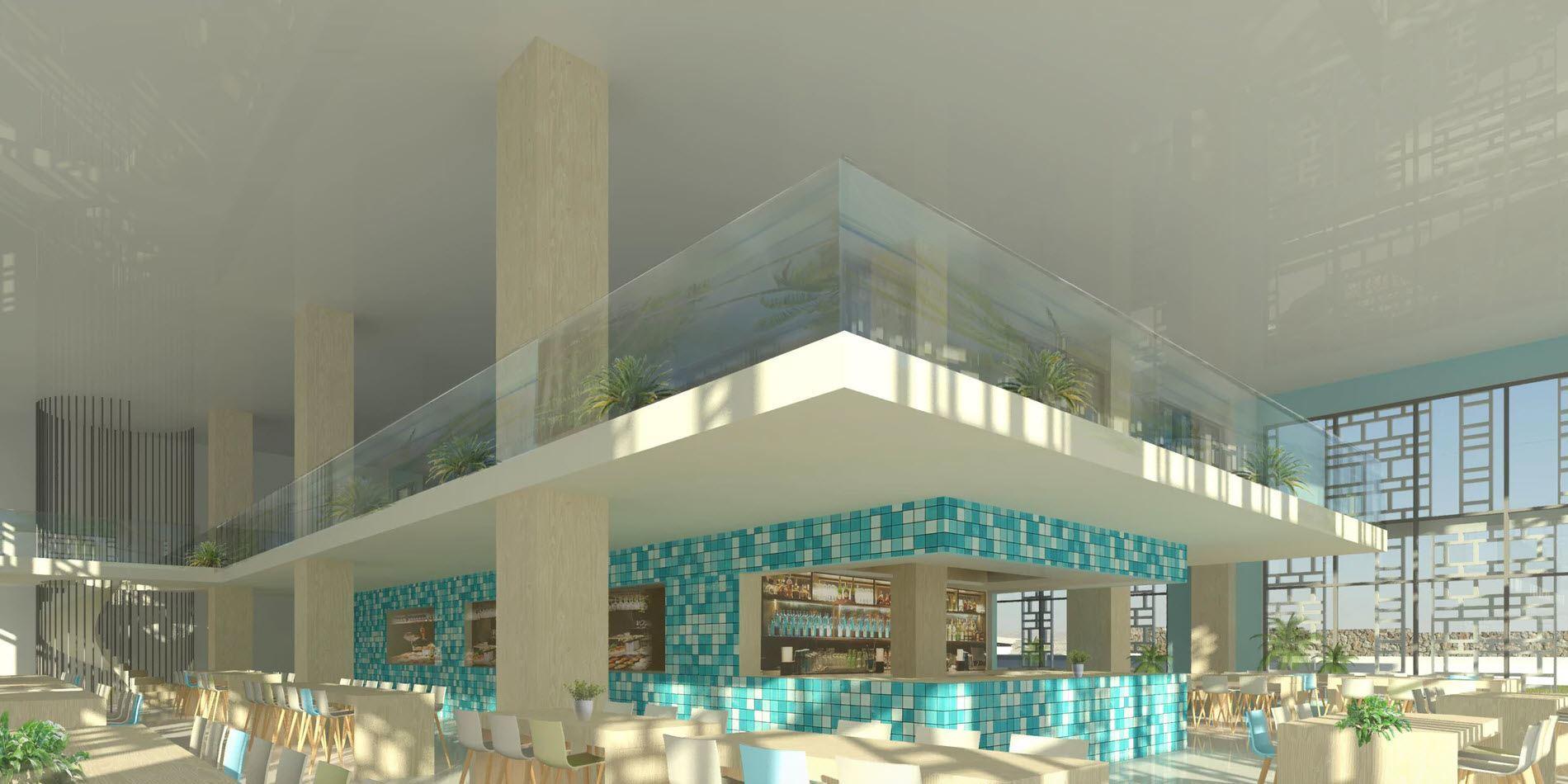 New property in Costa Adeje