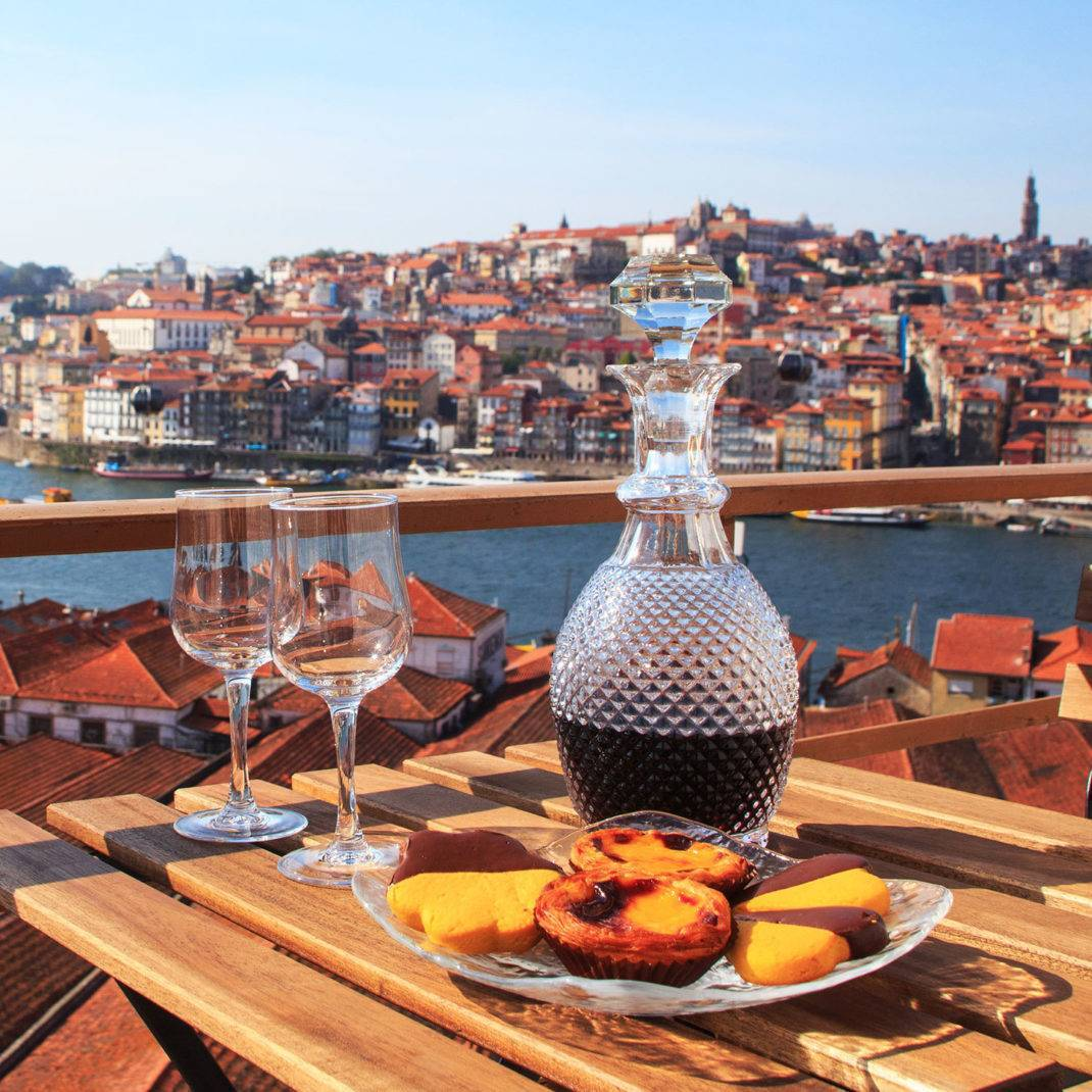 Event management for companies in Porto