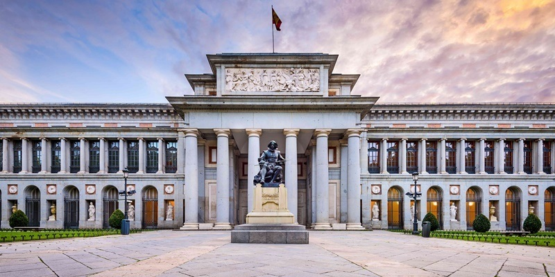 madrid house museums