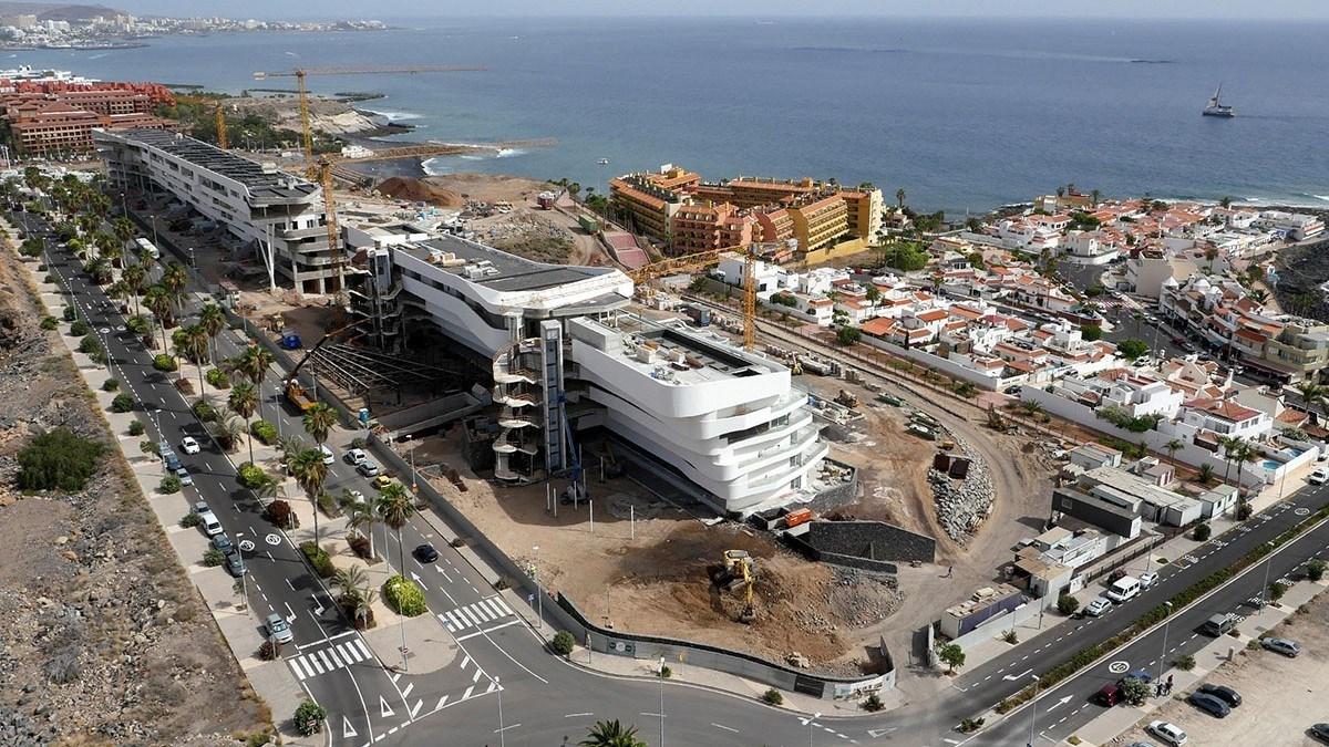 Barcelo Royal Hideway Tenerife