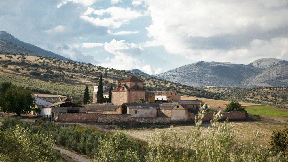 Cortijo del Marques Granada
