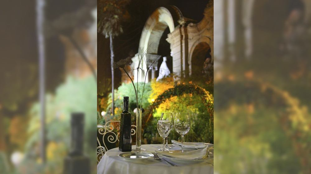 Restaurante La Raza Sevilla