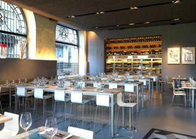 Restaurante Bilbao
