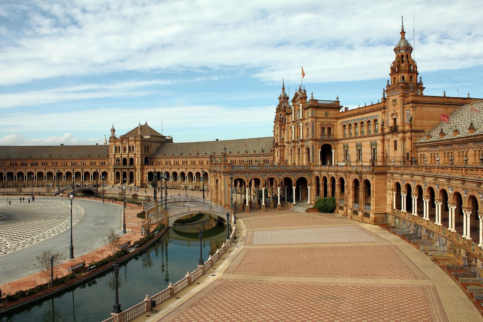 Seville tourism