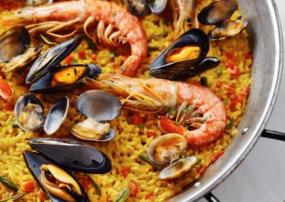 paella-spain