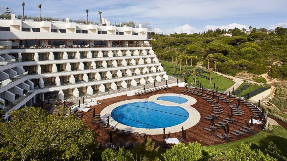 The Tivoli Algarve