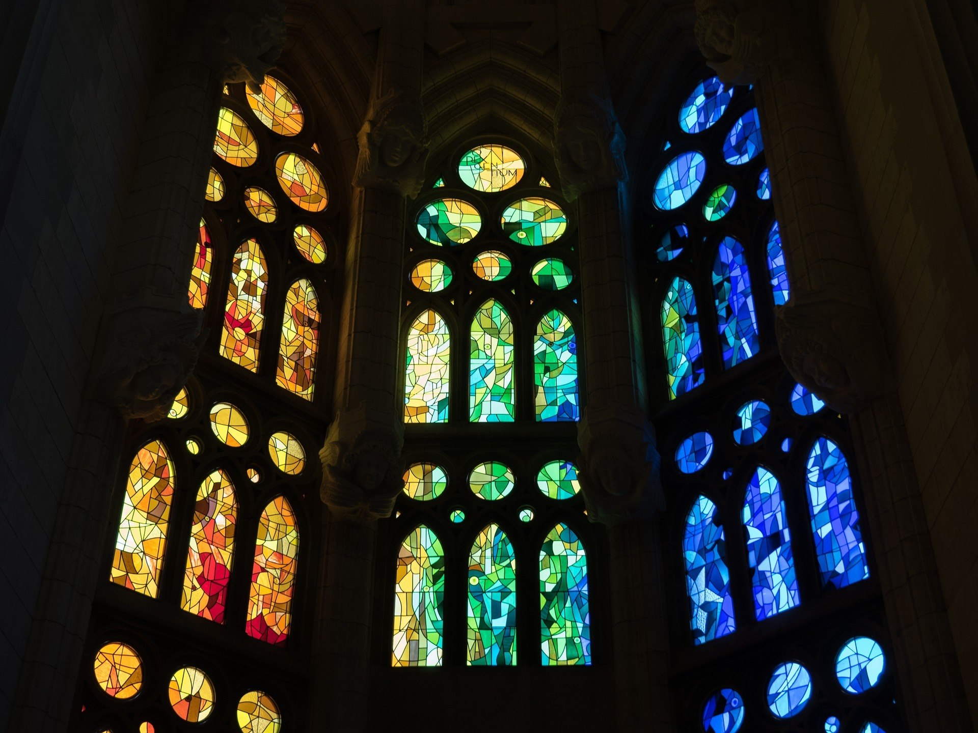 Visiting Barcelona: 5 Places Not to Miss - Sagrada Familia