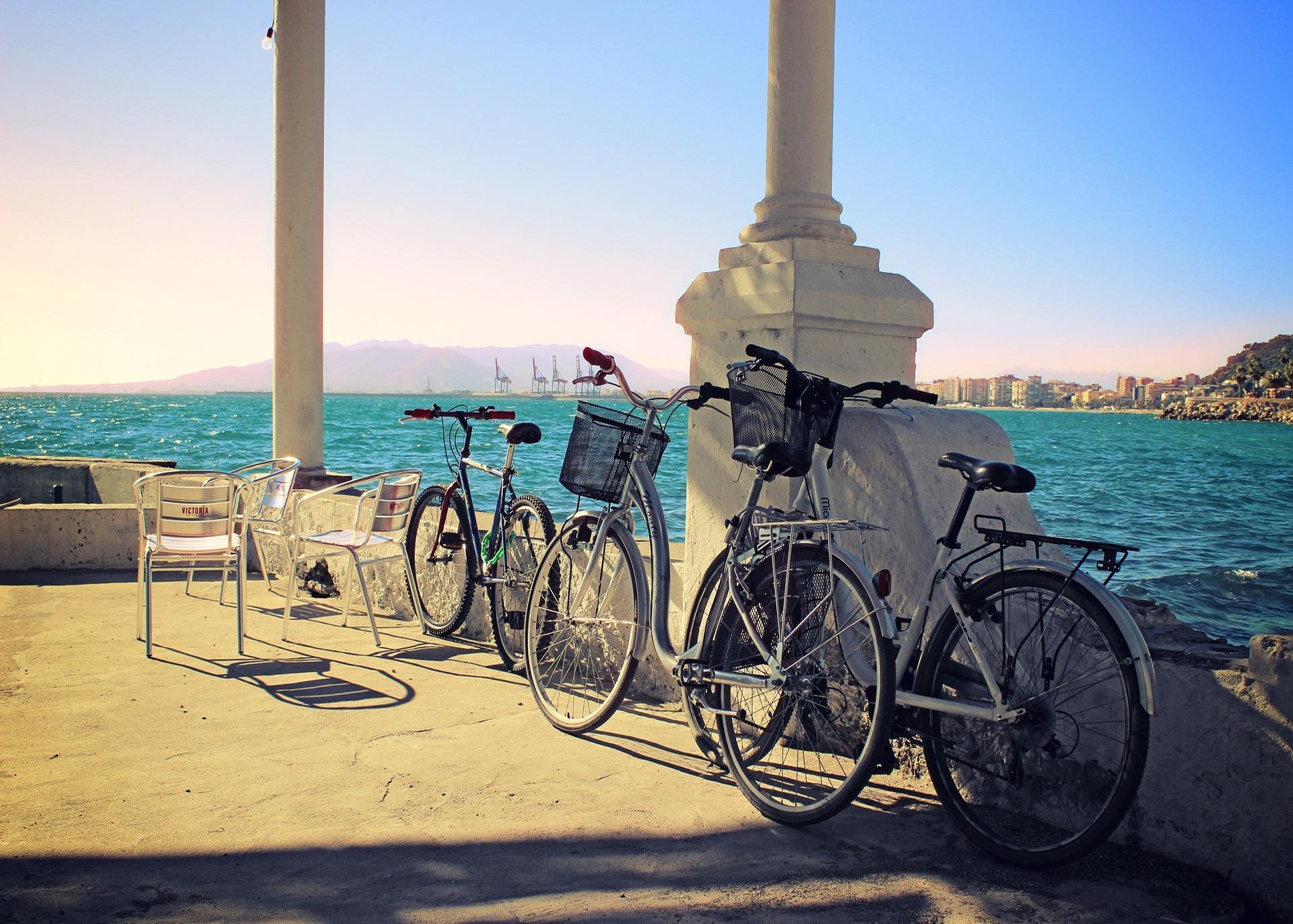 Do you still not know the Costa del Sol? - Balneario