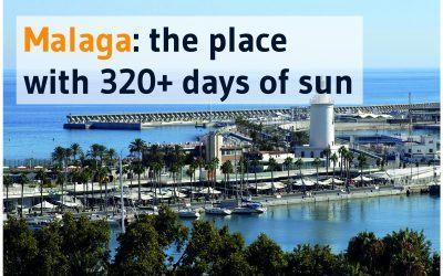 Do you still not know the Costa del Sol?