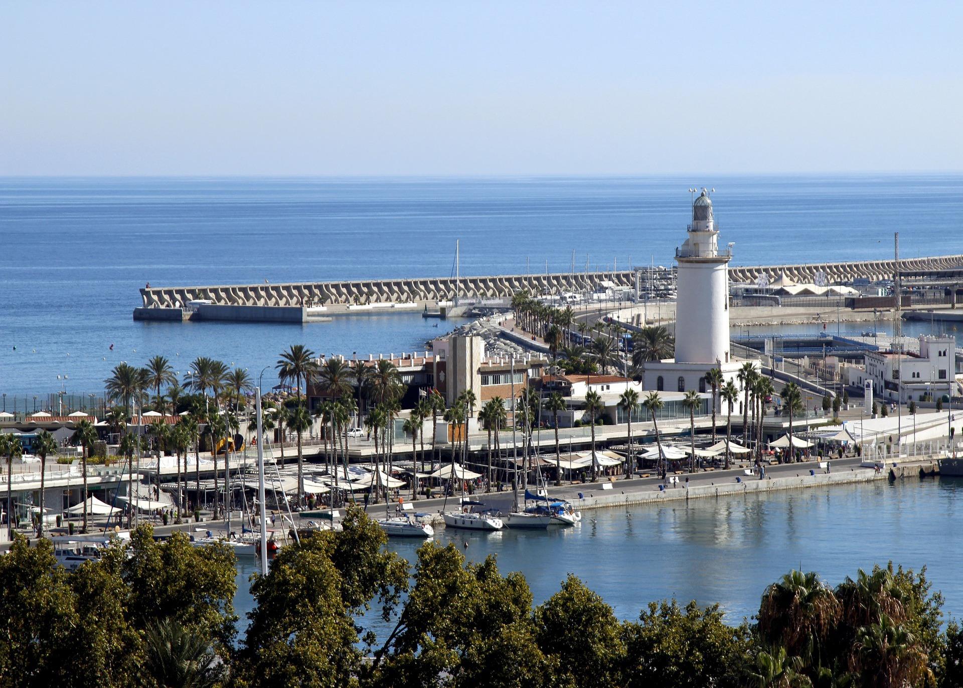 Do you still not know the Costa del Sol? - La Farola
