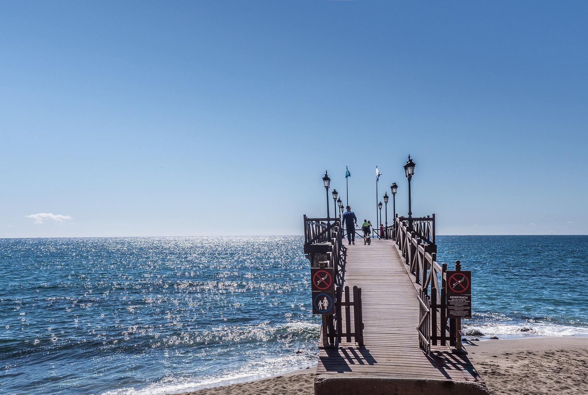 Do you still not know the Costa del Sol? - Marbella