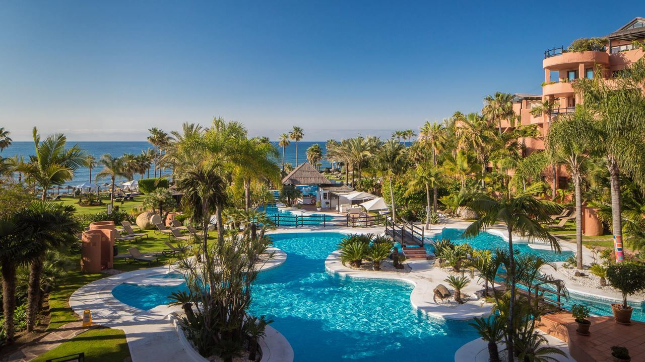 Kempinsky Hotel Bahia