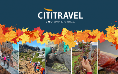 Top 5 autumn activities in southern Spain