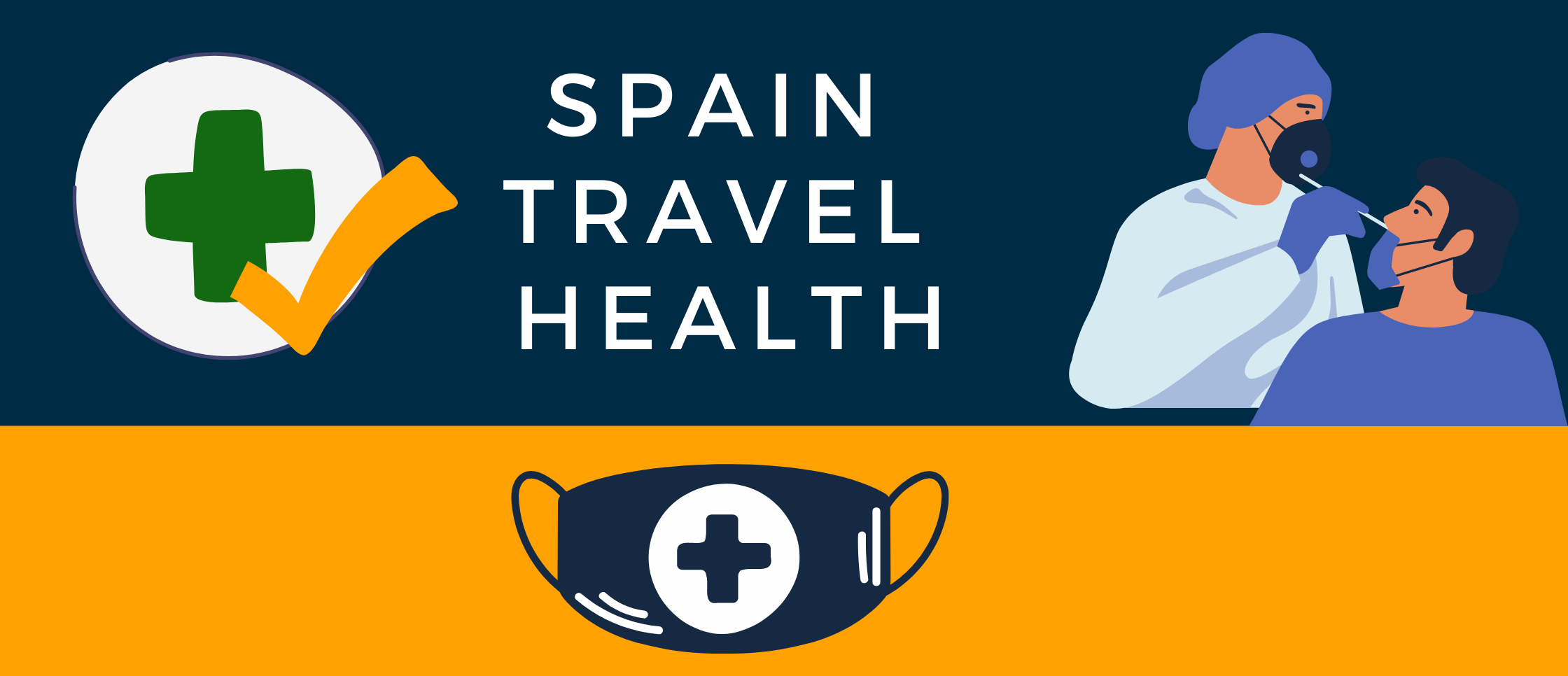 Spain Travel Health