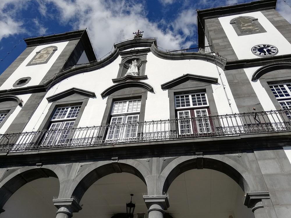 church of Nossa Senhora do Monte