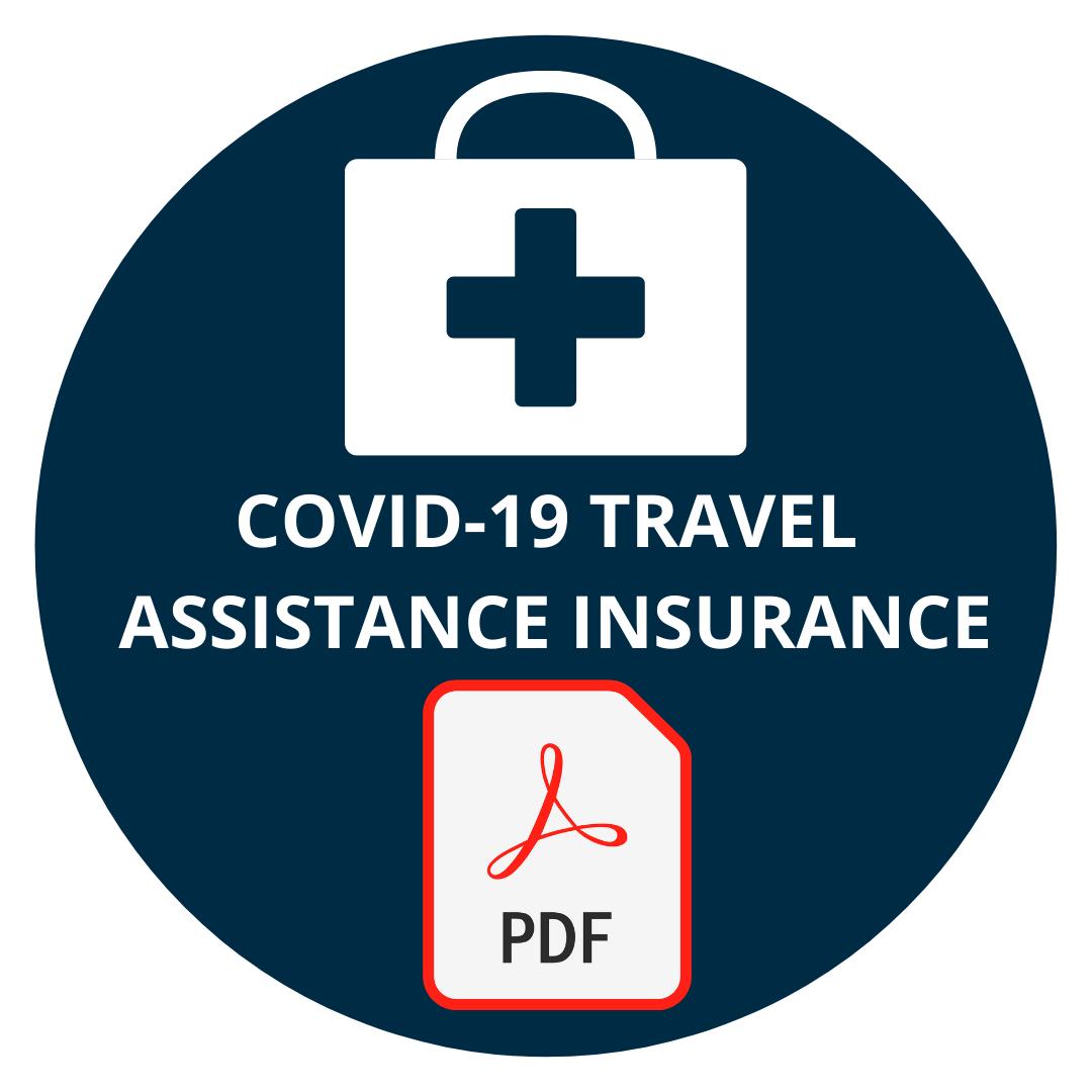 COVID-19 insurance Andalusia