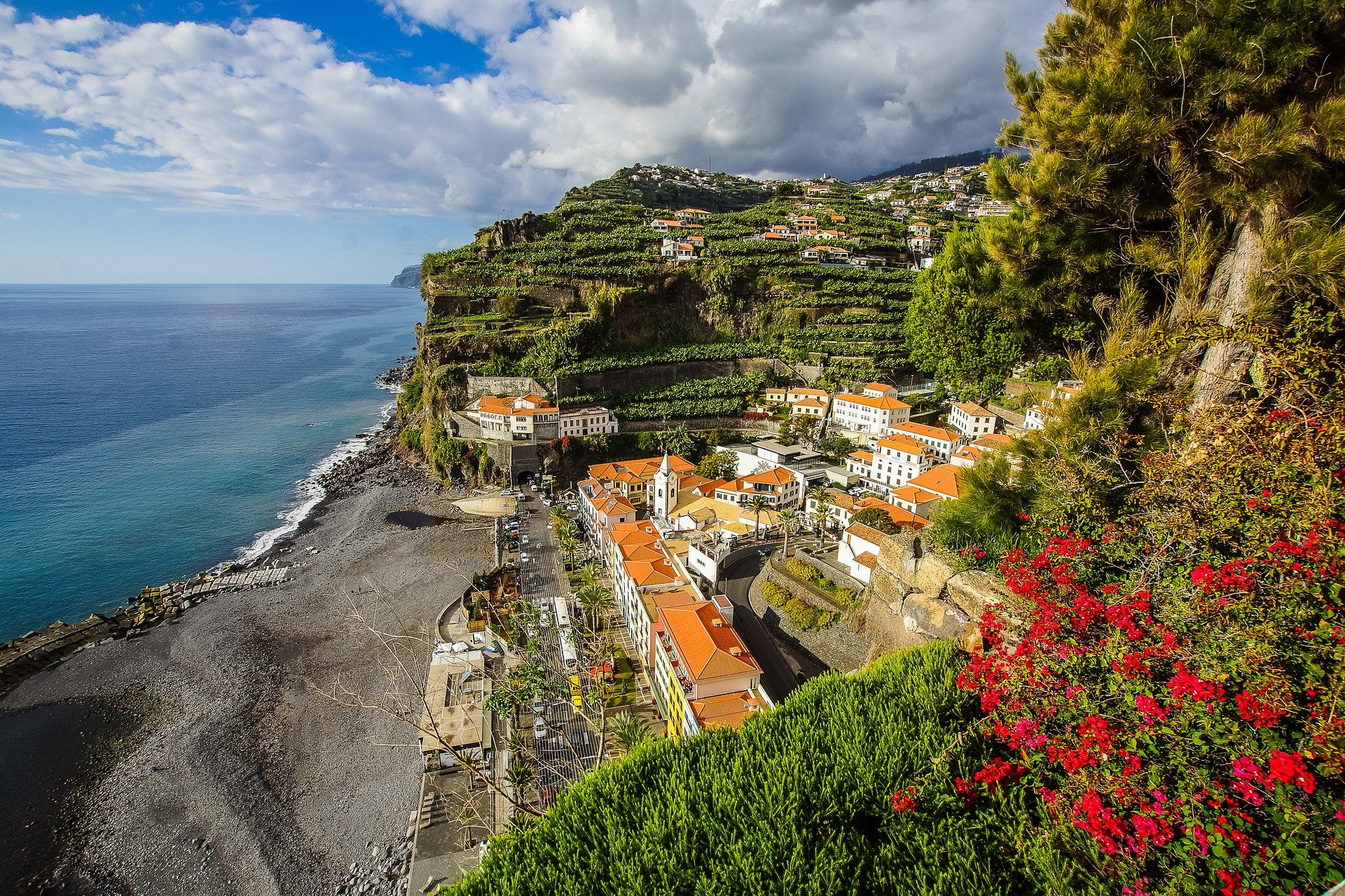 Madeira Islands (Portugal)