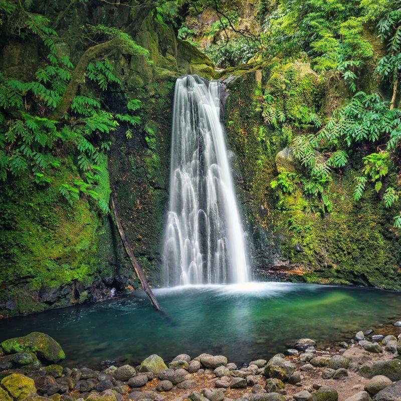 Natureza - Açores