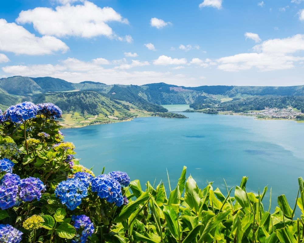 The Azores