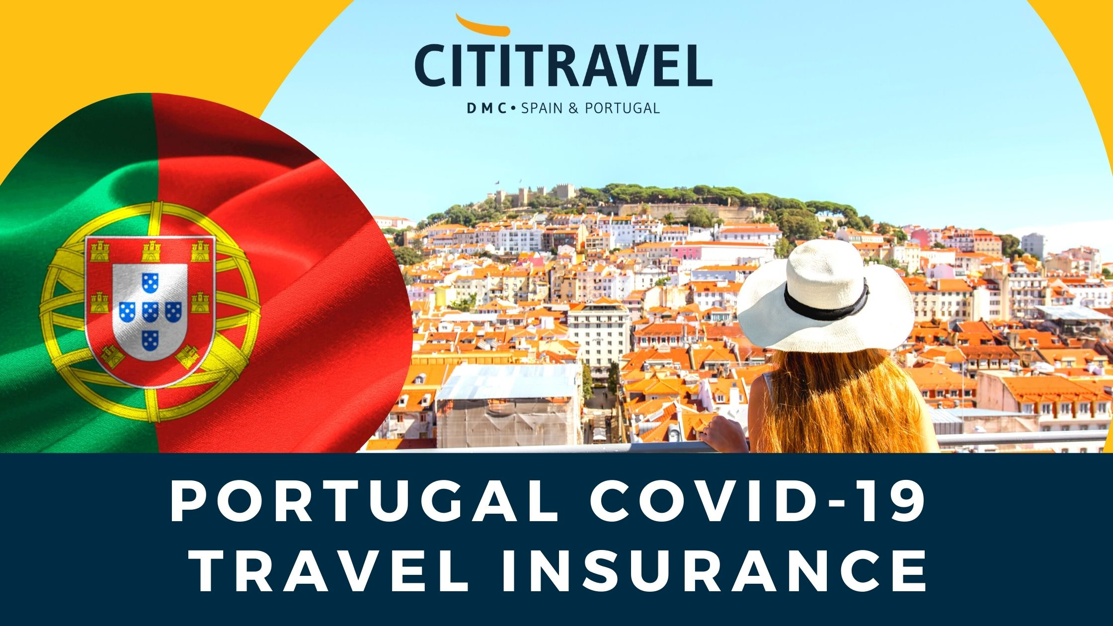 Portugal's Covid-19 insurance 2021