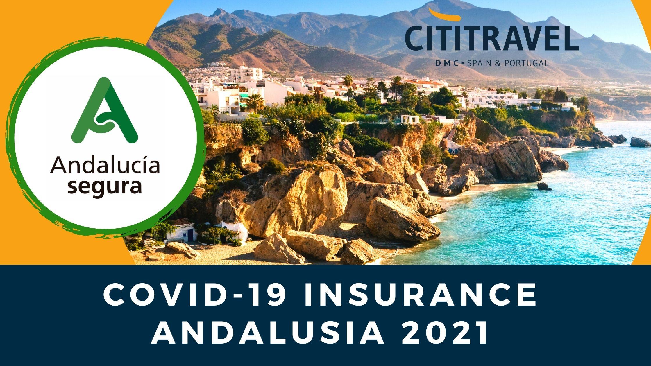 Andalucía Insurance 2021