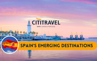 Healthy, secure, and friendly – Thoughts on Spain´s Emerging Destinations