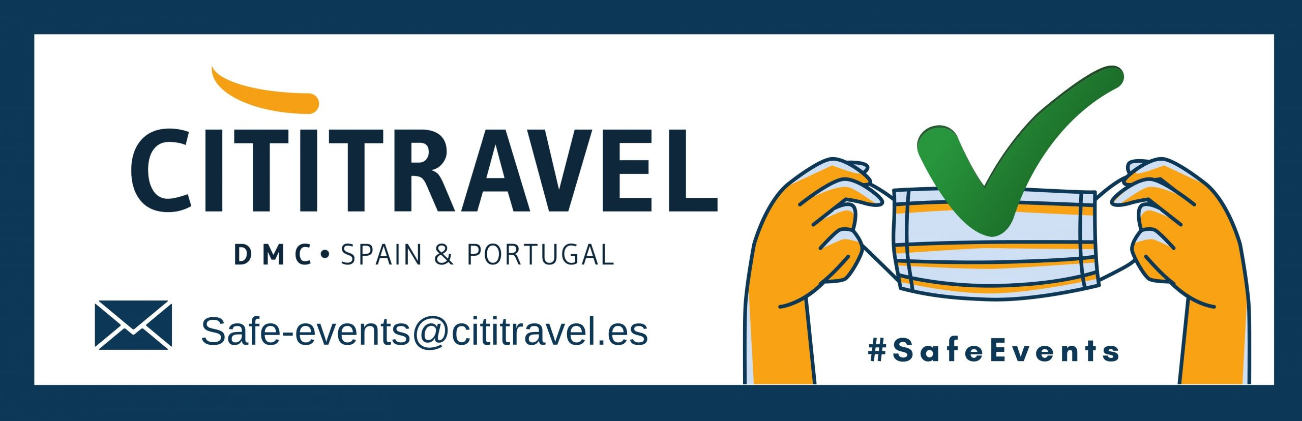 Safe Events with Cititravel DMC