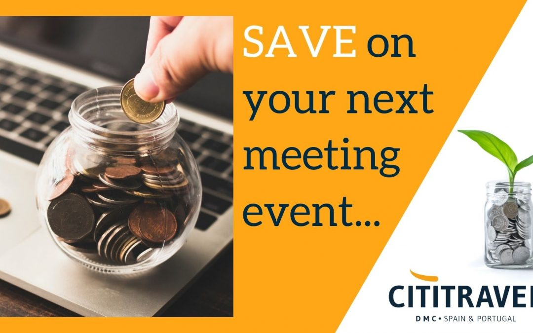 SUCOE – Save VAT on your meeting event in Spain